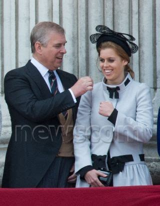 Trooping the Colour 2013: father/daughter Prince Andrew ...