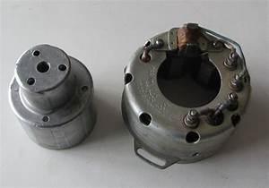 Powerdynamo  Ignition For Minsk 125 Motor Sport