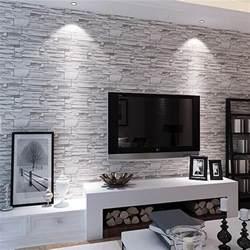 wallpaper livingroom best 25 brick wallpaper ideas on walls brick wallpaper bedroom and white brick