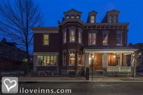 26561 bed and breakfast in pa 17 cleveland bed and breakfast inns cleveland oh