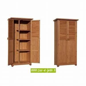 Meuble De Rangement Exterieur : armoire de balcon armoire pour balcon meuble rangement de balcon ~ Teatrodelosmanantiales.com Idées de Décoration