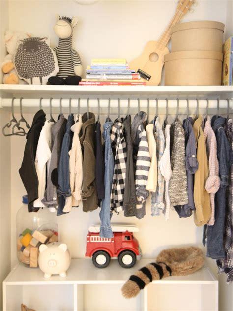 Clothes Rod For Closet by How To Hang A Closet Rod How Tos Diy