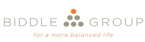 biddle group for a more balanced life