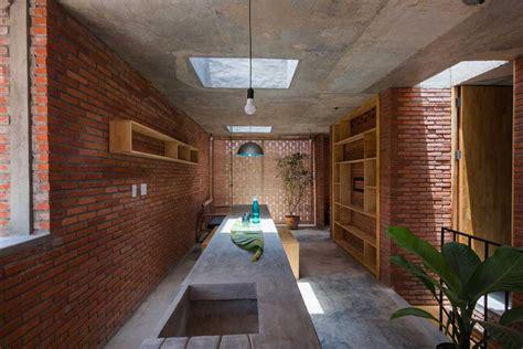 el ladrillo de arcilla en la arquitectura moderna ovacen