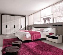modern bedroom ideas modern bedroom interior design with pink white color ideas interior olpos design