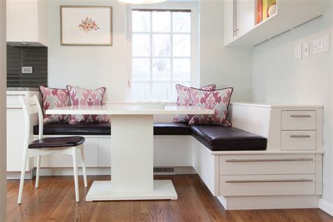 kitchen seating ideas a place to sit which booths and integrated kitchen