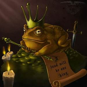 106 best images about The Frog Prince on Pinterest ...