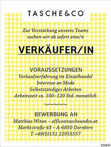Teilzeitgehalt Berechnen : verk ufer in dornbirn jobs in vorarlberg ~ Themetempest.com Abrechnung