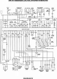 27 2000 Jeep Grand Cherokee Wiring Diagram