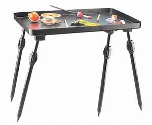 Pendelleuchte Für Langen Tisch : bivvy table metall xxl deluxe zubeh r zelt tisch ~ Michelbontemps.com Haus und Dekorationen