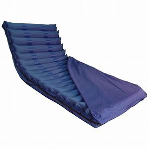 comfort pressure relief alternating air mattress and pump With air mattress for pressure ulcers