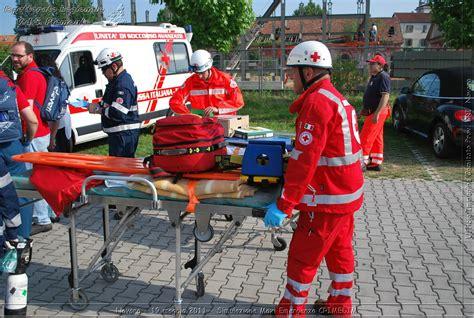 maxi rossa novara 19 maggio 2011 simulazione maxi emergenza
