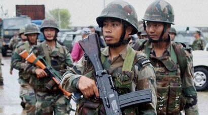 Terror strikes Jammu & Kashmir, one killed | Picture ...