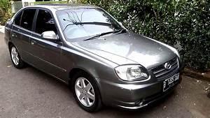 Review Mobil Bekas  Hyundai Avega Gl Matic Thn 2008 Cocok