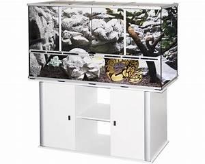 Terrarium Steine Kaufen : terrarium aquatlantis ohne unterschrank 132 x 45 x 75 cm ~ Michelbontemps.com Haus und Dekorationen