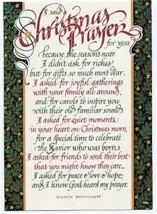 velvet over steel christmas prayers