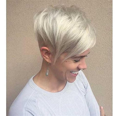 super short layered hairstyles short hairstyles