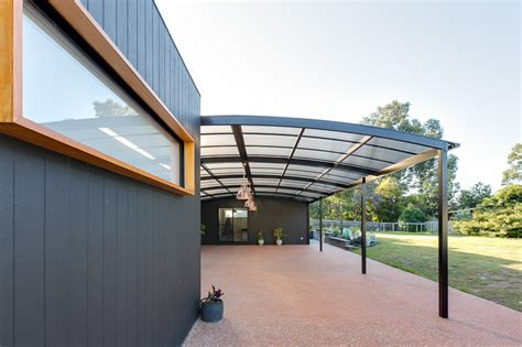 curved awnings kings outdoor living