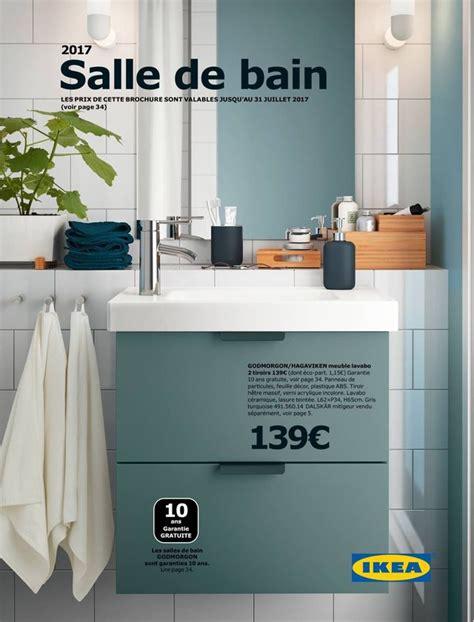 Ikea Salle De Bain  Les Nouveautés Du Catalogue Ikea