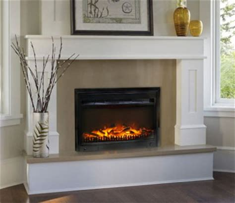 cost  run  electric fireplace