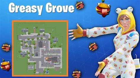 greasy grove metal heavy sneaky map og shot silencers zone wars ffa encounters close v2 fortnite code creative fog fun