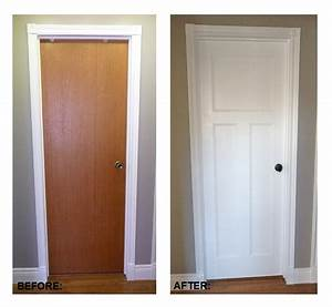 top diy tutorials how to replace interior doors With changing closet doors