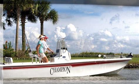 research  champion boats  bay  iboatscom