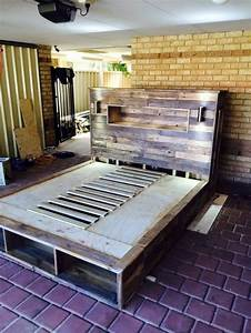 50 diy pallet furniture ideas pinterest furniture for Do it yourself furniture ideas