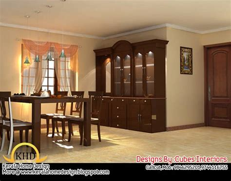 Home Interior Kerala Style : Kerala Home Design And Floor