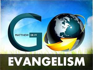 What Makes You A Good Candidate For This Position Evangelism Ministry