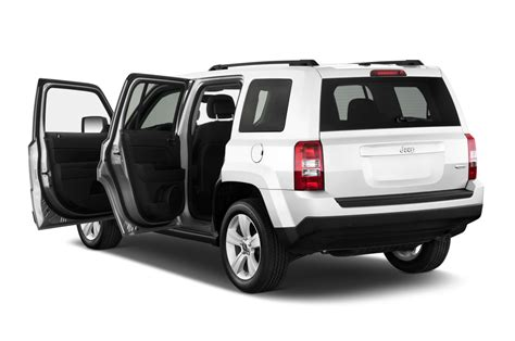 jeep patriot reviews research patriot prices