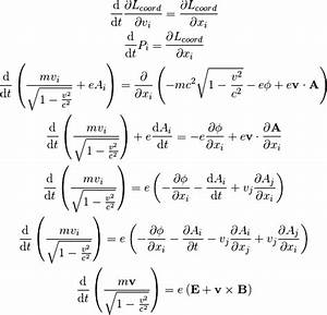 Maxwell's Equations — Theoretical Physics Reference 0.5 ...