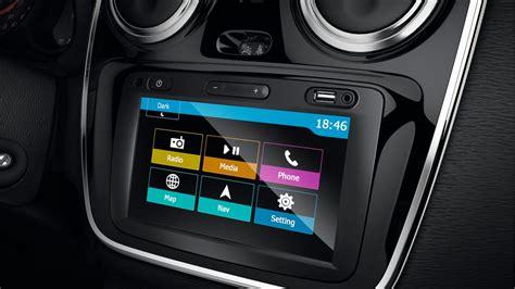 Dacia Navigationssystem Media Nav Updates