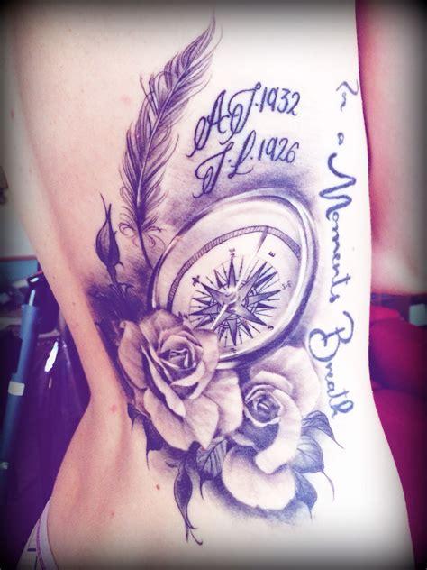 memorial tattoo  grandpa quotes quotesgram