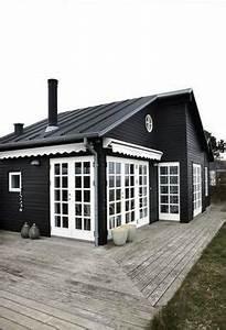 bardage zinc anthracite verandas et extensions With google vue des maisons 0 la veranda illumine les interieurs floriane lemarie