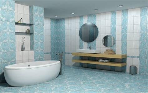 Badezimmer Ideen Blau by Badezimmer Fliesen Blau