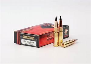 Black Hills Ammunition Inc  Black Hills Ammunition Features All