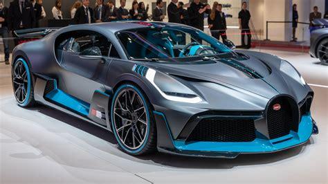 Bugatti Divo - Wikiwand