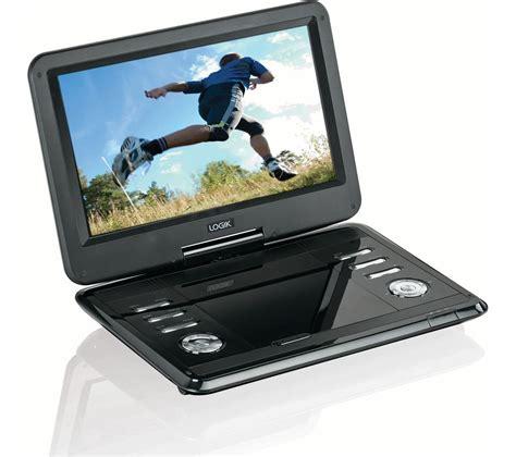 portable player buy logik l12spdvd17 portable dvd player black free