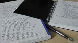 Taking Notes On Your Laptop Could Be Ruining Your Test Scores