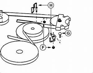 John Deere X300 Drive Belt Diagram