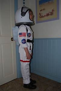 Homemade Astronaut costume III | Astronaut costumes/space ...