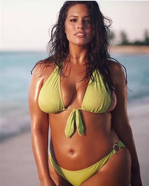 rita andrade swimsuit ashley graham plus size model age height weight bio
