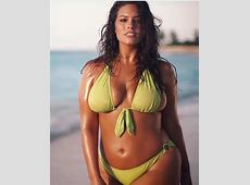Ashley Graham plus size model Age, Height, weight, bio