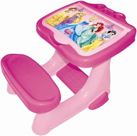 bureau princesse d 39 arpèje bureau d 39 activités avec set de coloriage princess