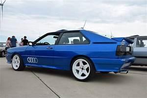 Audi Quattro / URQuattro replica body kit Cool-Wheels