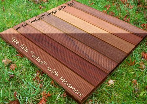Tigerwood Decking Vs Ipe by 17 Best Images About Ipe On Parks Teak And