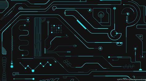 Wallpapers Electronic Circuit Board Desktop