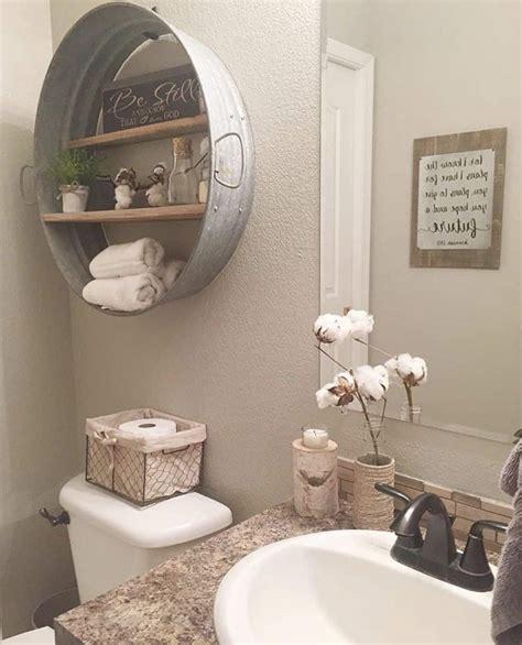 wonderful farmhouse bathroom decor ideas futurist
