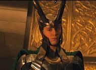 Tom Hiddleston Loki Thor 1